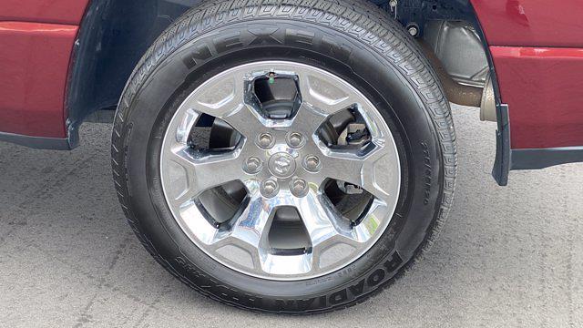 2019 Ram 1500 Quad Cab 4x2, Pickup #M400917A - photo 13