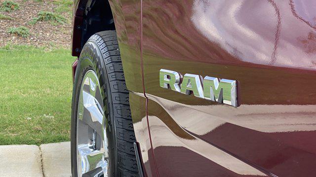 2019 Ram 1500 Quad Cab 4x2, Pickup #M400917A - photo 16