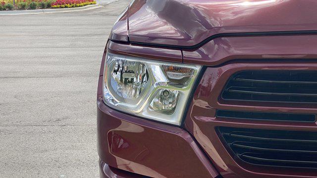 2019 Ram 1500 Quad Cab 4x2, Pickup #M400917A - photo 22
