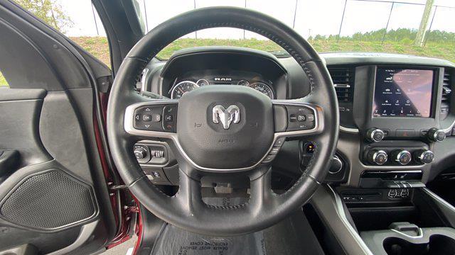 2019 Ram 1500 Quad Cab 4x2, Pickup #M400917A - photo 33