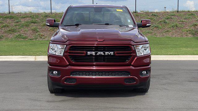 2019 Ram 1500 Quad Cab 4x2, Pickup #M400917A - photo 5