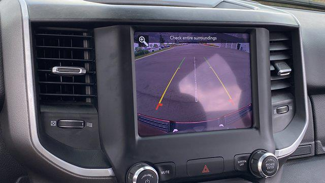 2019 Ram 1500 Quad Cab 4x2, Pickup #M400917A - photo 41