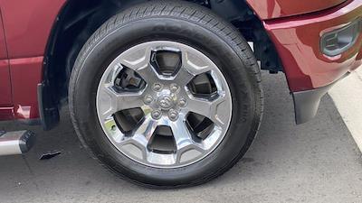 2019 Ram 1500 Quad Cab 4x2, Pickup #M400917A - photo 11