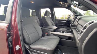 2019 Ram 1500 Quad Cab 4x2, Pickup #M400917A - photo 25