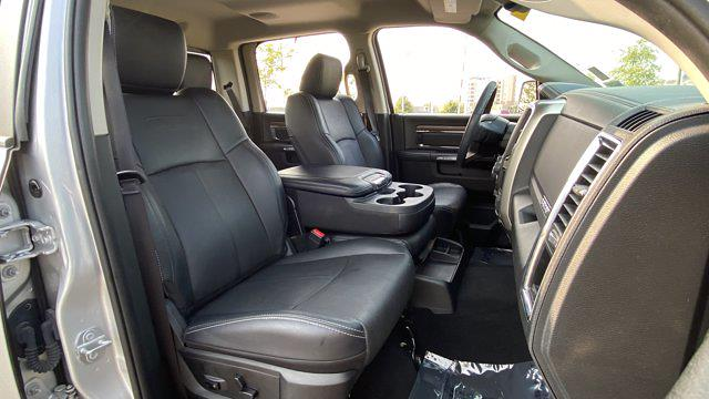 2018 Ram 1500 Crew Cab 4x4, Pickup #M400963A - photo 25