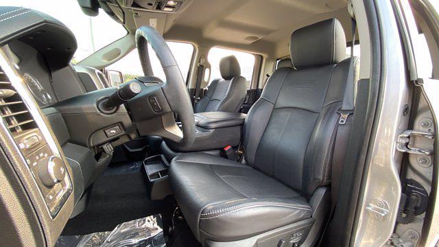 2018 Ram 1500 Crew Cab 4x4, Pickup #M400963A - photo 32