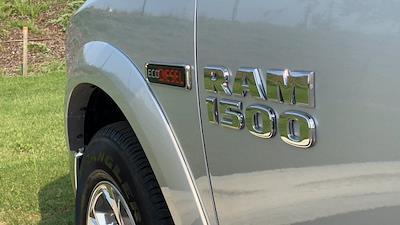 2018 Ram 1500 Crew Cab 4x4, Pickup #M400963A - photo 18