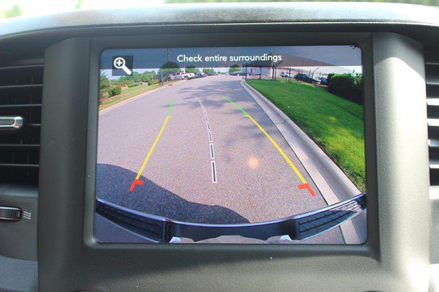2021 Ram 1500 Quad Cab 4x2, Pickup #M400997 - photo 23