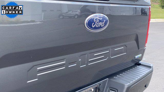 2018 Ford F-150 SuperCrew Cab 4x4, Pickup #M401003A - photo 14