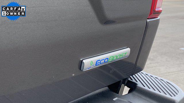 2018 Ford F-150 SuperCrew Cab 4x4, Pickup #M401003A - photo 15