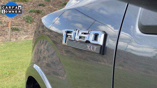 2018 Ford F-150 SuperCrew Cab 4x4, Pickup #M401003A - photo 19