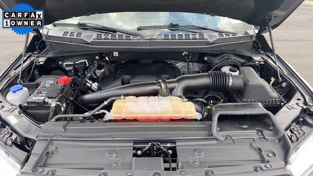 2018 Ford F-150 SuperCrew Cab 4x4, Pickup #M401003A - photo 20