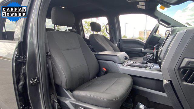2018 Ford F-150 SuperCrew Cab 4x4, Pickup #M401003A - photo 27