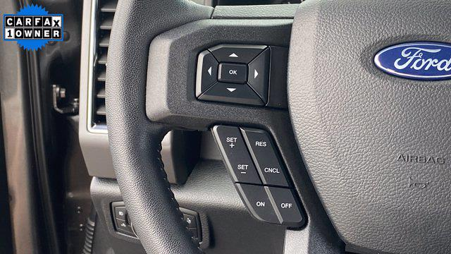 2018 Ford F-150 SuperCrew Cab 4x4, Pickup #M401003A - photo 36