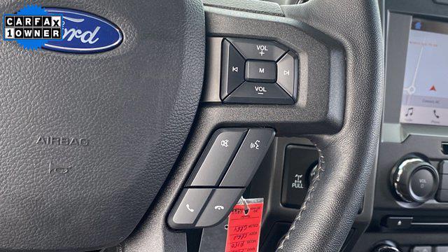 2018 Ford F-150 SuperCrew Cab 4x4, Pickup #M401003A - photo 37