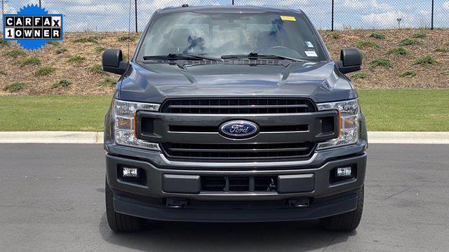 2018 Ford F-150 SuperCrew Cab 4x4, Pickup #M401003A - photo 6