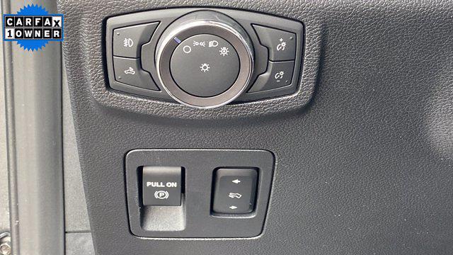2018 Ford F-150 SuperCrew Cab 4x4, Pickup #M401003A - photo 40