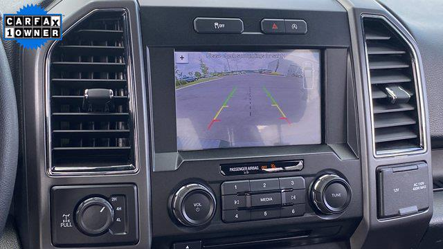 2018 Ford F-150 SuperCrew Cab 4x4, Pickup #M401003A - photo 42