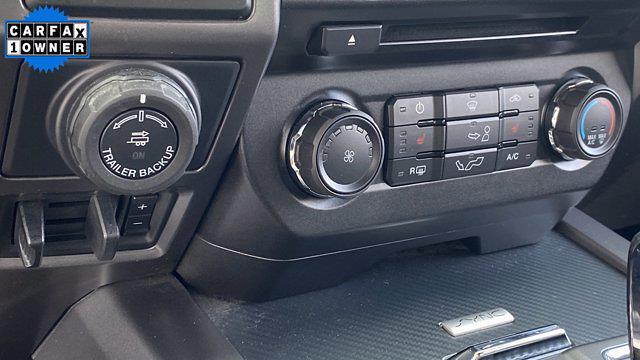 2018 Ford F-150 SuperCrew Cab 4x4, Pickup #M401003A - photo 43