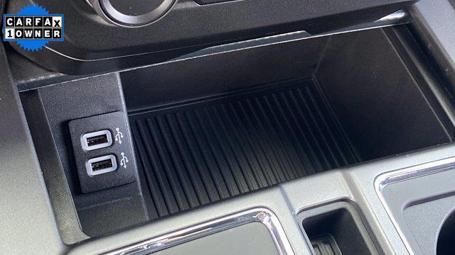 2018 Ford F-150 SuperCrew Cab 4x4, Pickup #M401003A - photo 44