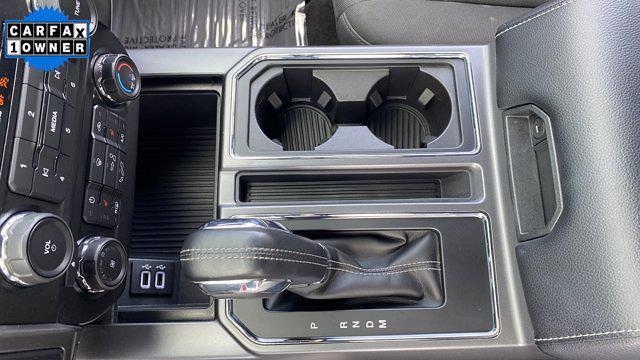 2018 Ford F-150 SuperCrew Cab 4x4, Pickup #M401003A - photo 45