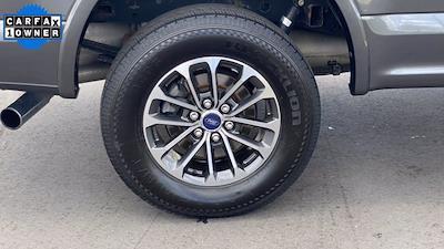 2018 Ford F-150 SuperCrew Cab 4x4, Pickup #M401003A - photo 10