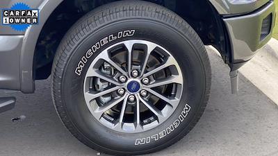 2018 Ford F-150 SuperCrew Cab 4x4, Pickup #M401003A - photo 11