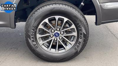 2018 Ford F-150 SuperCrew Cab 4x4, Pickup #M401003A - photo 13