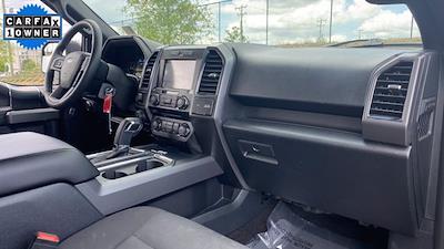 2018 Ford F-150 SuperCrew Cab 4x4, Pickup #M401003A - photo 26