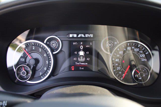 2021 Ram 1500 Quad Cab 4x2, Pickup #M401005 - photo 21