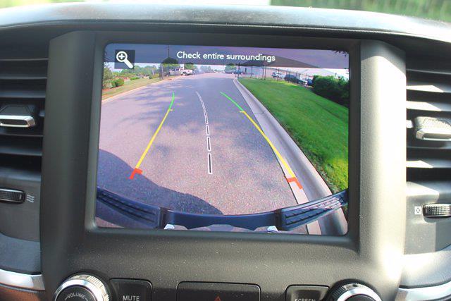 2021 Ram 1500 Quad Cab 4x2, Pickup #M401005 - photo 23