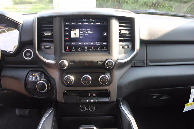 2021 Ram 1500 Quad Cab 4x2, Pickup #M401005 - photo 27