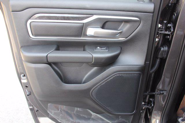 2021 Ram 1500 Quad Cab 4x2, Pickup #M401005 - photo 28