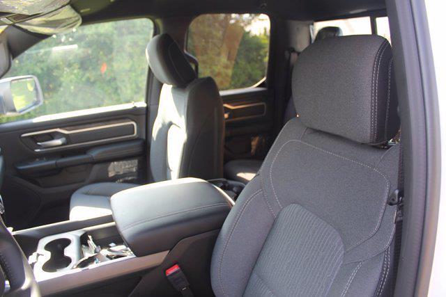 2021 Ram 1500 Quad Cab 4x2,  Pickup #M401006 - photo 13