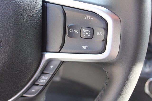 2021 Ram 1500 Quad Cab 4x2,  Pickup #M401006 - photo 19