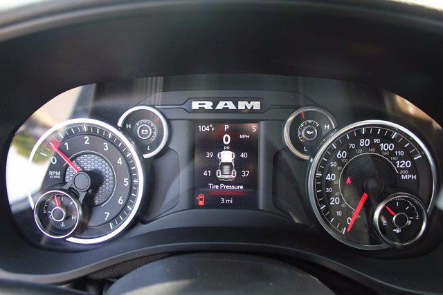 2021 Ram 1500 Quad Cab 4x2,  Pickup #M401006 - photo 21