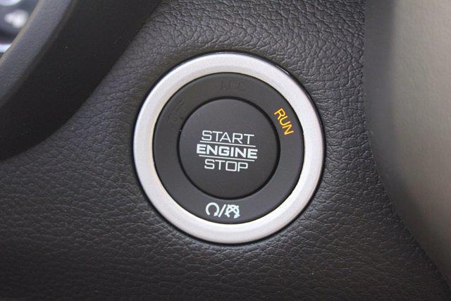 2021 Ram 1500 Quad Cab 4x2,  Pickup #M401006 - photo 22