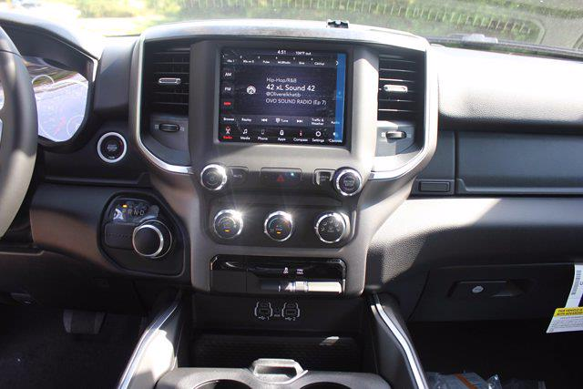 2021 Ram 1500 Quad Cab 4x2,  Pickup #M401006 - photo 27