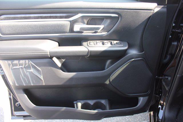 2021 Ram 1500 Quad Cab 4x2,  Pickup #M401007 - photo 11