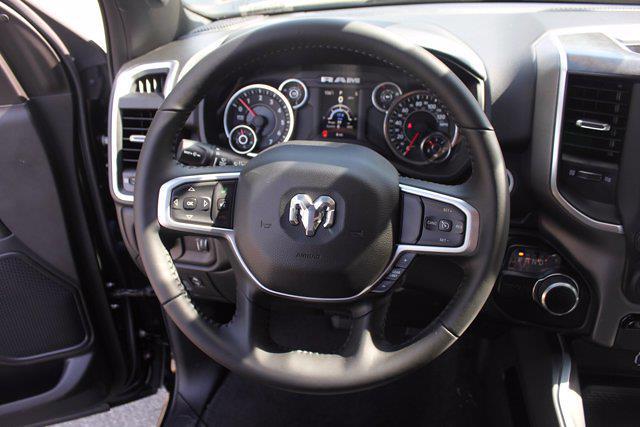 2021 Ram 1500 Quad Cab 4x2,  Pickup #M401007 - photo 16