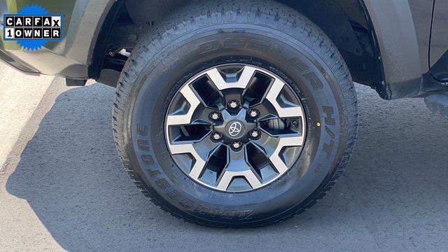 2019 Toyota Tacoma Double Cab 4x4, Pickup #M401014A - photo 12