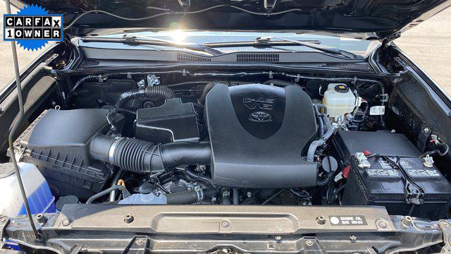 2019 Toyota Tacoma Double Cab 4x4, Pickup #M401014A - photo 21