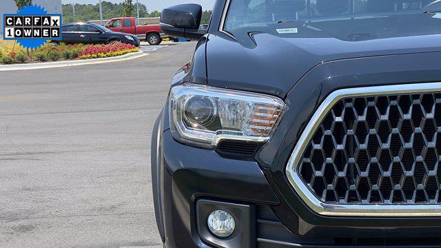 2019 Toyota Tacoma Double Cab 4x4, Pickup #M401014A - photo 24