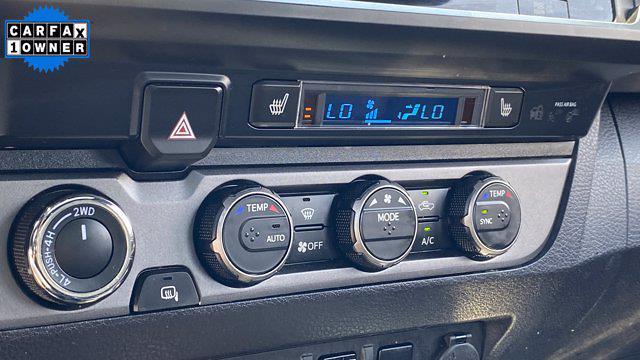 2019 Toyota Tacoma Double Cab 4x4, Pickup #M401014A - photo 44