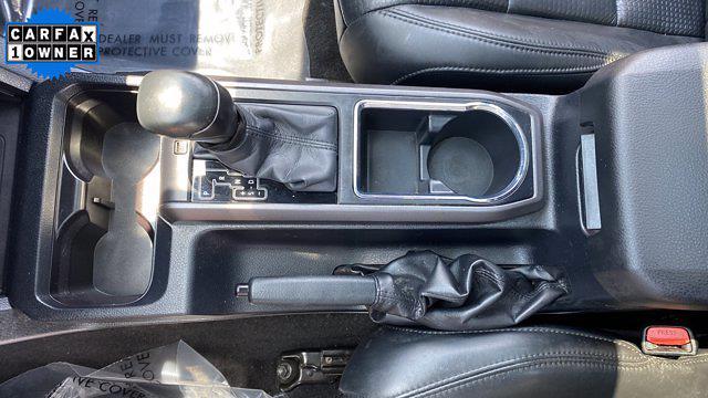 2019 Toyota Tacoma Double Cab 4x4, Pickup #M401014A - photo 47