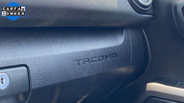 2019 Toyota Tacoma Double Cab 4x4, Pickup #M401014A - photo 51