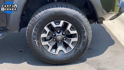2019 Toyota Tacoma Double Cab 4x4, Pickup #M401014A - photo 11