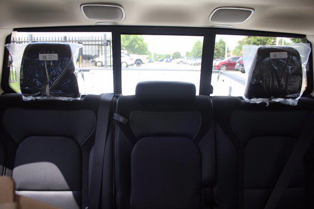 2021 Ram 1500 Crew Cab 4x4, Pickup #M401033 - photo 31