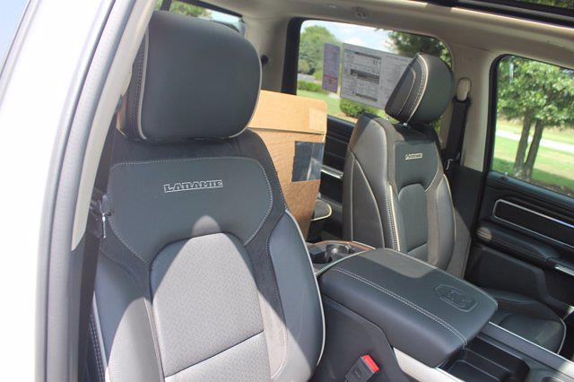 2021 Ram 1500 Crew Cab 4x4, Pickup #M401033 - photo 34