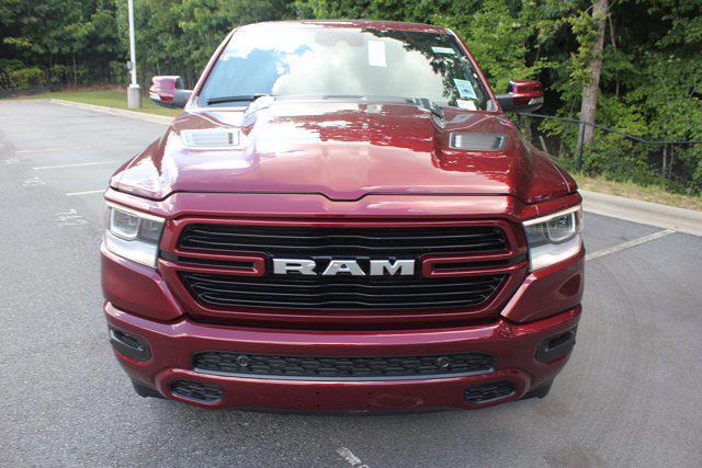 2021 Ram 1500 Crew Cab 4x4, Pickup #M401134 - photo 3